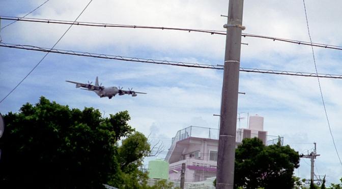 Atoms for Peace is Dead – Reexamining Okinawan Contemporary History Through Post-311 Fukushima