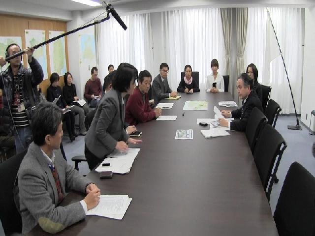 Voices of Evacuees: Joint Lawsuit Begins in Hokkaido